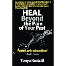 HEAL Beyond the Pain of Your Past